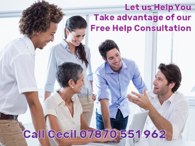 Free Help Consultation by Catchy web design