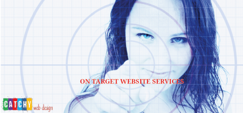 web designers Warrington Catchy web design full website package