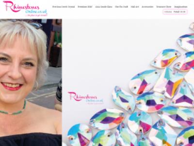 Sales Finder website by Catchy web design